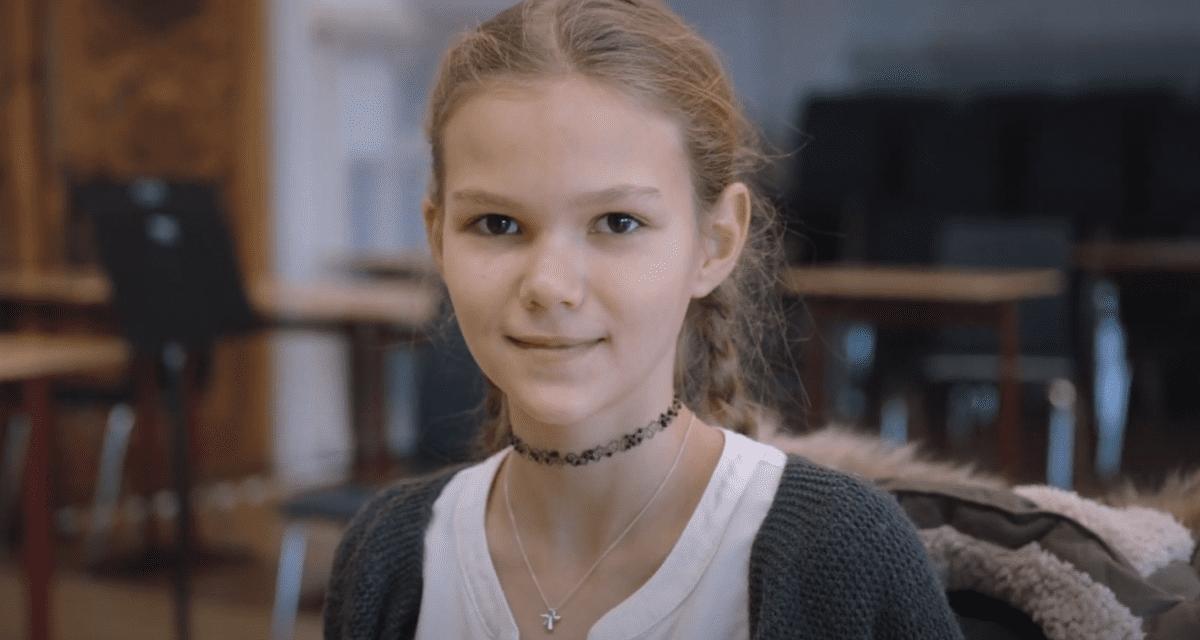 Lernen mit Spaß - TMS Kurzfilm